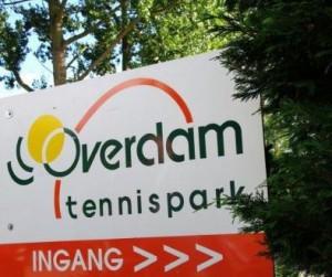 2016 juli Tennispark Overdam,Leidschendam