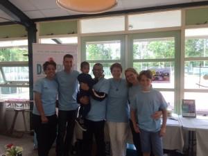 2016 juli Tennispark Overdam nog meer crew