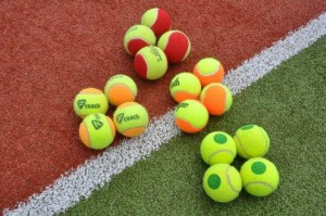2016 juli Tennispark Overdam sponsoractie