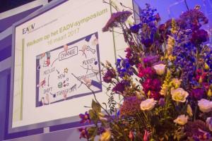 Opening EADV-Symposium 16 maart 2017