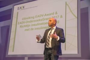 EADV-Award aankondiging 1