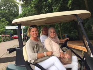 Hartjesactie Golfclub Ockenburgh